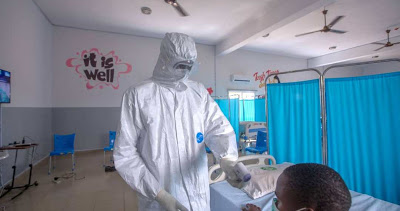 COVID-19: Nigeria records 62 new infections as total cases near 70,000 - newsheadline247.com