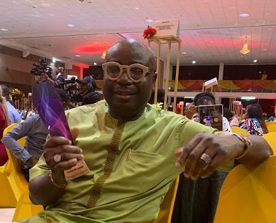 Fidelity Bank wins SME Support Bank of the Year as Charles Aigbe clinches Communications Personality award - newsheadline247.com