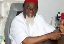 #EndSARS: Those who are afraid of renewed unity between Igbo and Yoruba are instigating conflict - Ezeife - newsheadline247.com