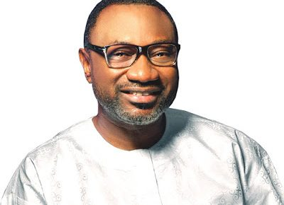 Femi Otedola: Appreciating of God's kindness through charity [Report] - newsheadline247.com