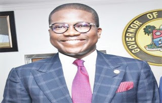 Lagos 2023: Hakeem Murhi Okunola's guber chances soar as Sanwo-Olu second term bid cliff-hangs - newsheadline247.com