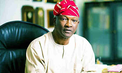Jimi Agbaje condemned use of 'excessive force' on #EndSARS protesters - newsheadline247.com