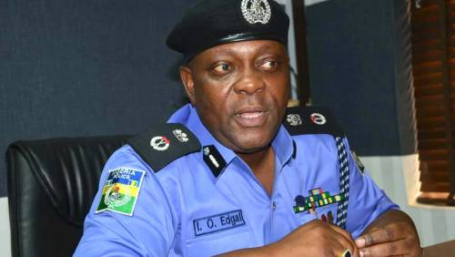 #EndSARS: Lagos CP Sues For Calm, Professionalism As Protests Turn Violent - newsheadline247.com