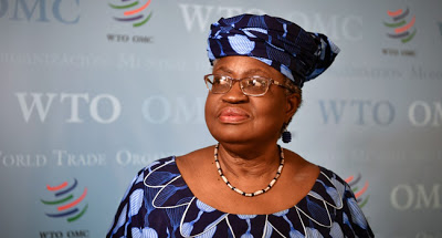 US objection delays Okonjo-Iweala's emergence as WTO DG - newsheadline247.com