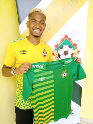 NPFL: Kwara United signs Brazilian winger, Ribeiro Alves Lucas ahead of new season - newsheadline247.com