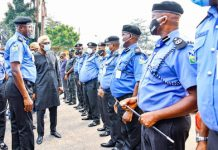 #EndSARS: Lagos to rebuild burnt Police stations, provide better infrastructures as CP makes 7 demands - newsheadline247.com