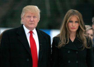 Donald Trump, wife, Melania quarantining after testing positive for coronavirus - newsheadline247.com