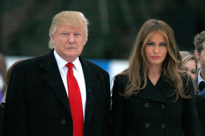 Donald Trump, wife, Melania quarantining after testing positive for coronavirus - newsheadline247.com