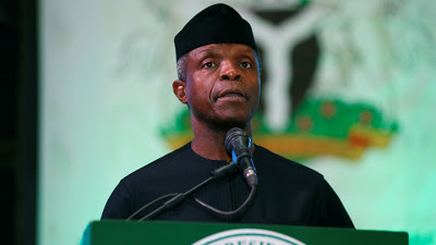 Osinbajo launches World Education Week, calls for universal education revolution