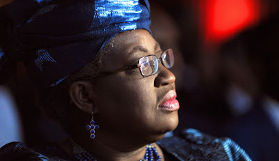 European Parliament endorses Okonjo-Iweala WTO top job bid - newsheadline247.com
