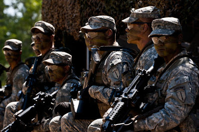 American forces rescue citizen from armed bandits in Nigeria - newsheadline247.com