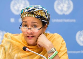 COVID-19 causes social unrest in Nigeria, others - UN - newsheadline247.com