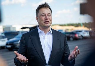 Tesla CEO Elon Musk knocks Bill Gates off second spot - newsheadline247.com