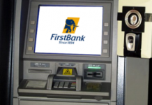 Man faces prosecution for theft of over N18m from First Bank ATM - newsheadline247.com