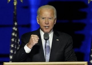 Biden vows immediate, science-based action on COVID-19 - AFP-newsheadline247.com