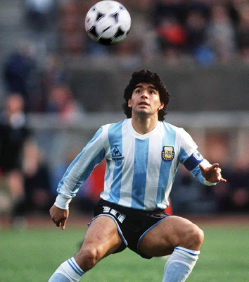 World football icon Diego Maradona dies at 60 - newsheadline247.com