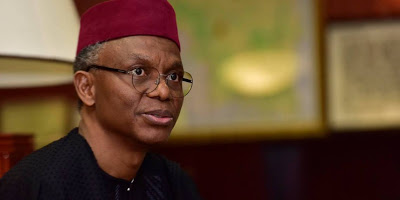 #EndSARS: Killing of police officers evil, Says El-Rufai - newsheadline247.com