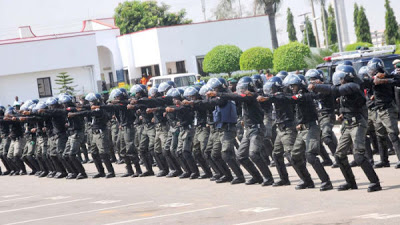 #EndSARS: Policemen will not be forced to return to duty – Commission laments killing of officers - newsheadline247.com