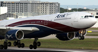 Arik Air sacks 300 workers amid pandemic - newsheadline247.com