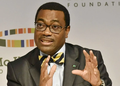 Nigerians provide electricity, road, security, water for themselves despite paying high taxes -Adesina - newsheadline247.com