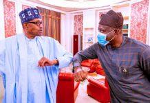 Gov Makinde meets Buhari over security situation in Oyo - newsheadline247.com