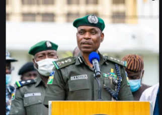 IGP orders arrest of Sunday Igboho for giving exit ultimatum to Fulani - Presidency - newsheadline247.com