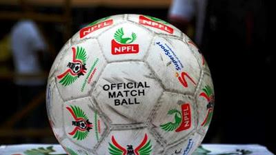 NPFL: Kwara Utd, Pillars battle for top spot ahead of mid-season break