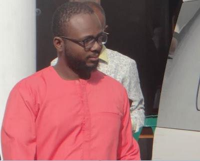 Suspected serial fraudster, Scales Ishola Opts to Forfeit N108m of N525m Internet Scam - newsheadline247.com