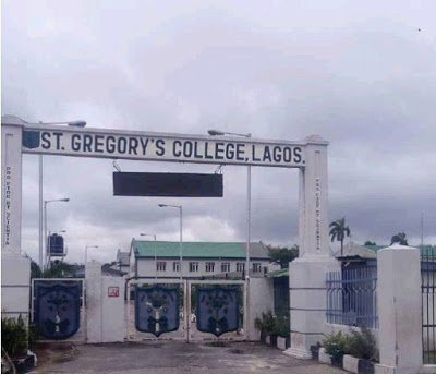 Total Education Defines Ideal Gregorians – Abebe highlights qualities of St. Gregory's College @ 139 - newsheadline247.com