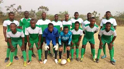 Abeokuta All Stars FC thump OOU side in friendly - newsheadline247.com
