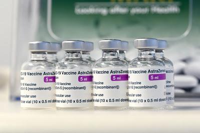 NAFDAC: AstraZeneca COVID-19 vaccine approved for use in Nigeria - newsheadline247.com