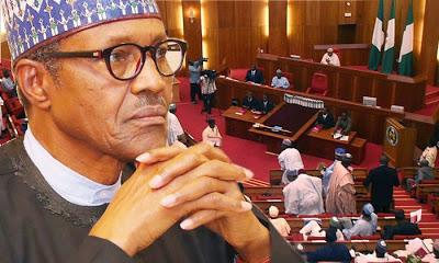 Senators rip Buhari-led Govt grossly incompetent, seek state of emergency - newsheadline247.com