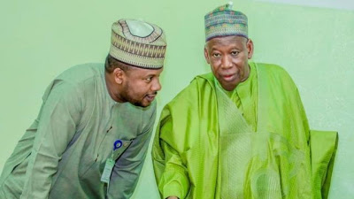Insecurity: Ganduje sacks aide, Tanko-Yakasai, for criticising Buhari, APC Govt - newsheadline247