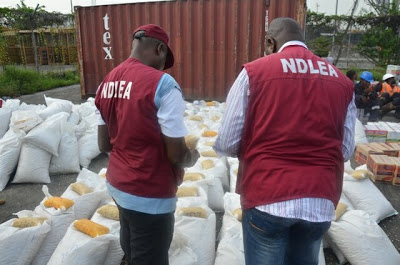 NDLEA: Bags of Compressed Illicit Drugs uncovered in Rivers' warehouse - newsheadline247.com