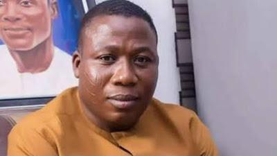 Sunday Igboho announces Olayomi Koiki as spokesman…says he won't grant interviews again - newsheadline247.com