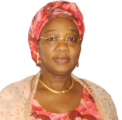 Family feud: Sen. Zainab Kure dragged to court by son over sharing of late dad's property - newsheadline247.com