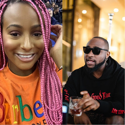'See you in court Isreal' – DJ Cuppy drags Davido's PA to court over alleged libel - newsheadline247.com