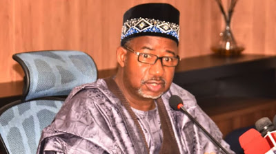 """""""We have a lot of evidence"""" PDP defeated Buhari in 2019, says Bauchi Gov Mohammed - newsheadline247.com"""