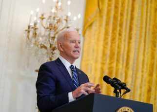 "Biden reveals 2024 intention, says ""My plan is to run for re-election"" - newsheadline247.com"