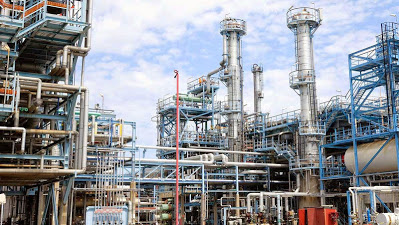 How Port Harcourt refinery was ruined by NNPC – Mele Kyari- newsheadline247.com