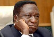 ICPC: Ex-JAMB registrar, Prof Ojerinde arrested over alleged N900m pencil, eraser contract scam - newsheadline247.com