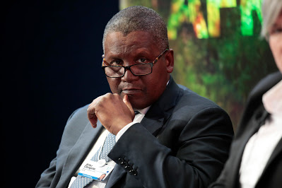 Our cement is cheaper in Nigeria than Ghana – Dangote Group