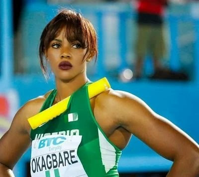 Okagbare wins 100m race at Oregon meet - newsheadline247.com