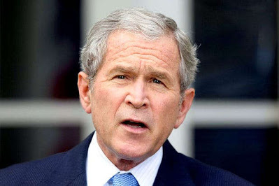 George W Bush Reveals Who He Voted for in 2020 – and It Wasn't Trump or Biden - newsheadline247.com