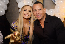 American celebrity couple, Jennifer Lopez, Alex Rodriguez separate for real - newsheadline247.com