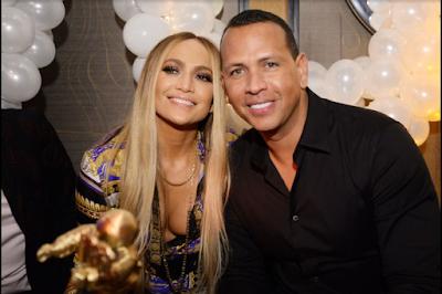 American celebrity couple, Jennifer Lopez, Alex Rodriguez separate for real - newsheadline247.com
