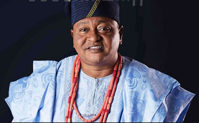 Being a polygamist is against my wish - Jide Kosoko reveals how he married 4 wives - newsheadline247.com