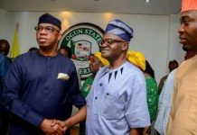 Kazeem Salako's popularity soars amid Gov Dapo Abiodun's visit to Ado-Odo/Ota LG - newsheadline247.com