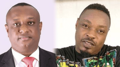 I thought he was still a comrade – Eedris reveals why he approached Keyamo for assistance in 2018 - newsheadline247.com