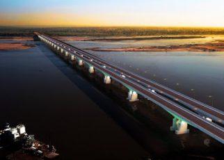 """This is fraud"" - Buhari didn't build Loko-Oweto Bridge, Jonathan did, Says Omokri - newsheadline247.com"